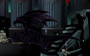 Drakath The Darkness Dragon