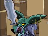 Grizzle Spit