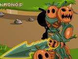 Pumpkin Lord Class