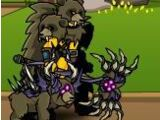 Barbaric Tribesman