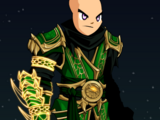 DragonSoul Shinobi (Class)