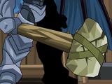 Zardman's StoneHammer