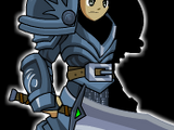 Imperial Plate Armor