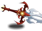 Dragon Khan Blade