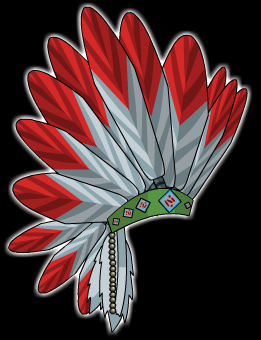 Indian Chief Hat.png