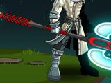 Albedo Battle Axe