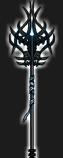 Darkfrost Staff