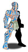 Asgir Male