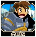 Artix yelling.PNG