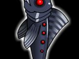 Cursed Fish