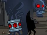 Evil Elemental