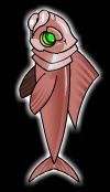 Pink Grumpy Fish.png