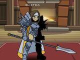 Inquisitor Guard's Spear