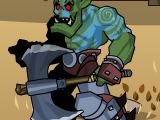 Orc Noob