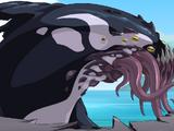Leviathanius