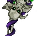 Chaotic Blade of Doom