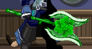 13 Leaf Clover Axe.png