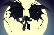 Drakath Wings