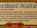 Woodland Faeries