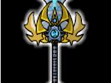 Sword of the Vindicator
