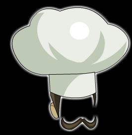 Mustached Chef Hat.png