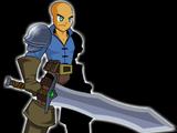 Newbie Armor