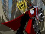 King Alteon the Imbalanced