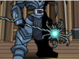 Deadly Hydra Staff