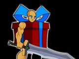 Giftbox (Armor)