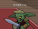 Sneevil