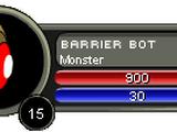Barrier Bot