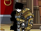 ProtoSartorium (Armor)