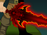 Burning Blade (2)