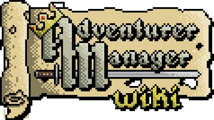 Adventurer Manager Wiki