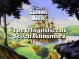 The Magnificent Seven Gummies