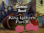 Gummi Bears King Igthorn Part 2 Title Card.JPG