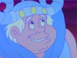 Chillbeard Jr.