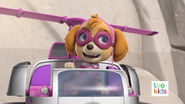 PAW Patrol Pups Save a Flying Kitty 25