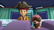 Pirated Sea Patroller 36