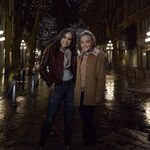 Lola and Jenny Promotional Picture