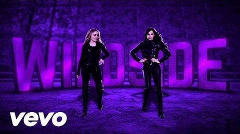"""Wildside (From """"Adventures in Babysitting"""" (Official Lyric Video))"""