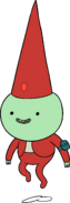 Gnome 1 Good Pose