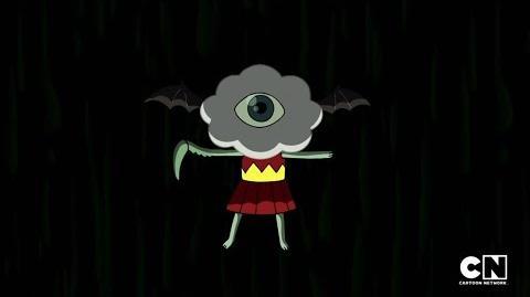 NEW Adventure Time - Nightmare Princess