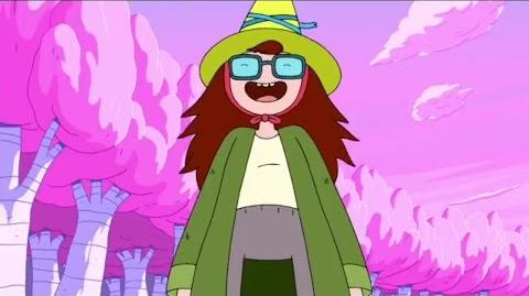 Adventure Time - Elements Mini Series (Promo)