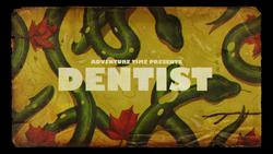 Titlecard S6E21 dentist.png