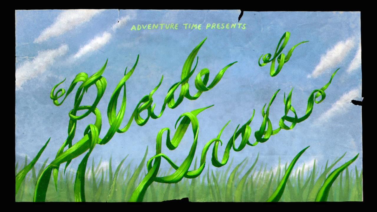 Травяной клинок (эпизод)