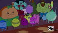 LSP's party
