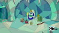 S5e11 storytelling with the Ice King