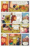 Adventure Time 2015 Spoooktacular 001-012