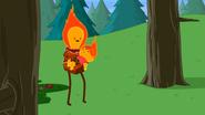 Newborn Flame Princess 4